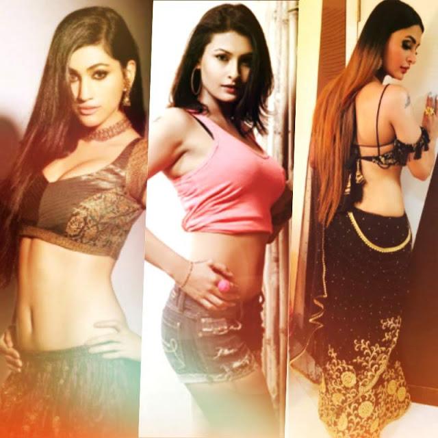 Bollywood news in Hindi, Bigg Boss 14 Pavitra Punia