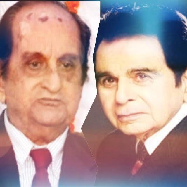 Bollywood news in Hindi, Dilip Kumar's brother corona positive