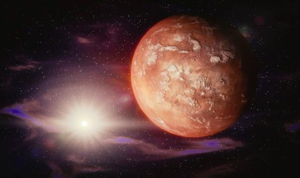 मंगल ग्रह की जानकारी और इसके रोचक तथ्य – क्या आप मंगल के बारे में ये जानते हैं ? Interesting Facts about Mars in Hindi