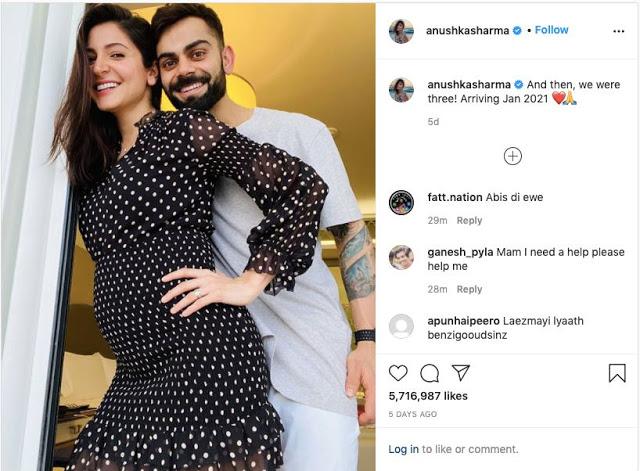 Anushka Dress Price : How much can Anushka Sharma's Dress Cost, Do You Know ?