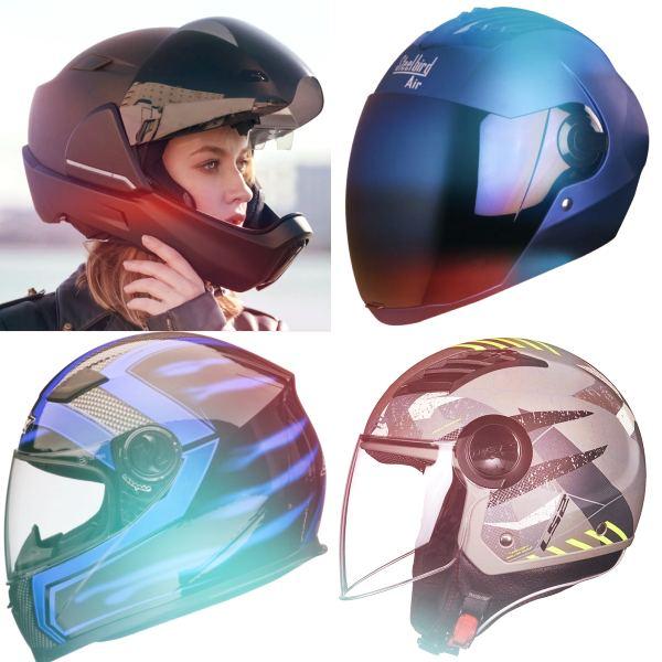 Helmet Rules in India 2020 Gov Order