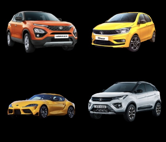 Top Selling Cars in India 2020