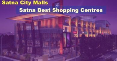 satna city mall