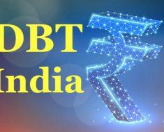 dbt india