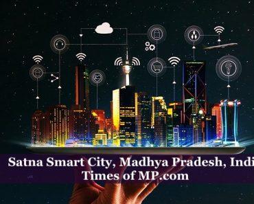 Satna Smart City, Madhya Pradesh