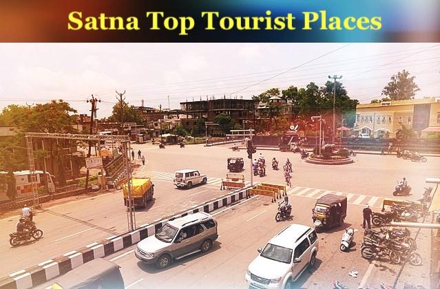 Satna Tourist Places