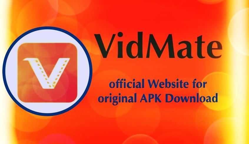 VidMate Official Website