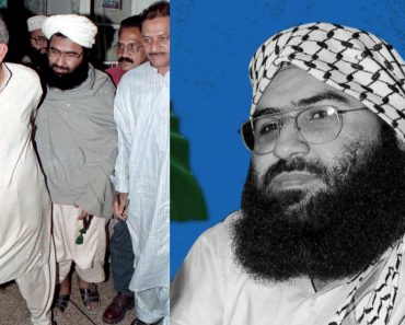 Defence News in Hindi - Masood Azhar Express Happiness for Taliban Victory Afghanistan