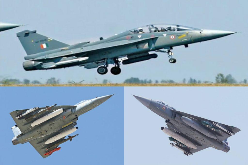 Defence News in Hindi - Radiance in Indian Skies The TEJAS Saga